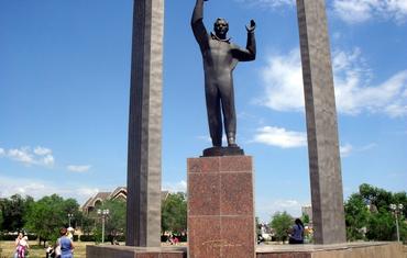 Экскурсия по Гагаринским местам в Оренбурге «Шаг в Космос»