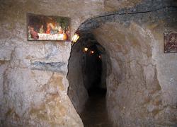 Паломнический тур  Святые пещеры