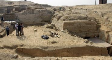 Самые интересные находки оренбургских археологов