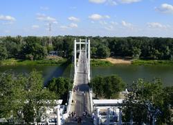 Двухдневный тур «Город на границе Европы и Азии»