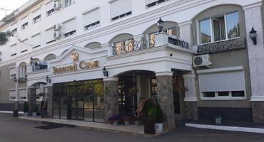 Гостиница «Золотой слон»