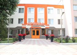 Армада Комфорт Отель
