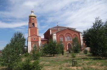 Экскурсии выходного дня для школьников в Оренбург