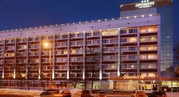 Гостиница «Оренбург»