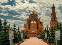Летний калейдоскоп Оренбуржья 3дн./2 н.