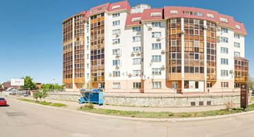 Гостиница Дубрава Плюс
