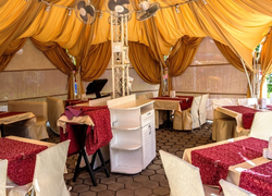 Ресторан Космос