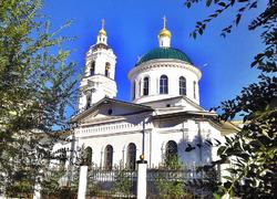 Экскурсия «Храмы разных вер»